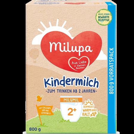 Milupa Milumil Kindermilch 2+