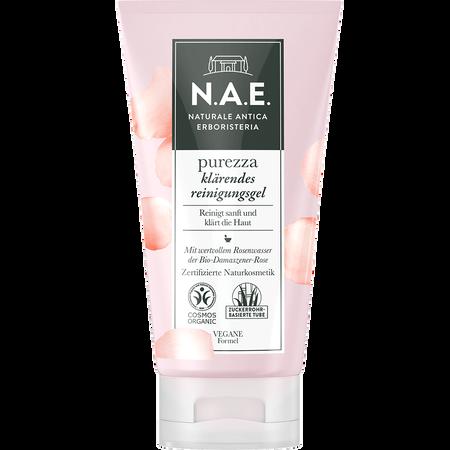 N.A.E. purezza klärendes Reinigungsgel