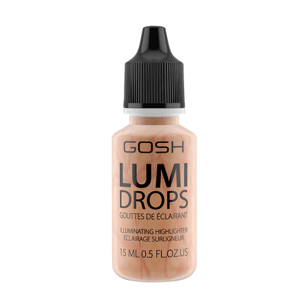 GOSH Lumi Drops Highlighter