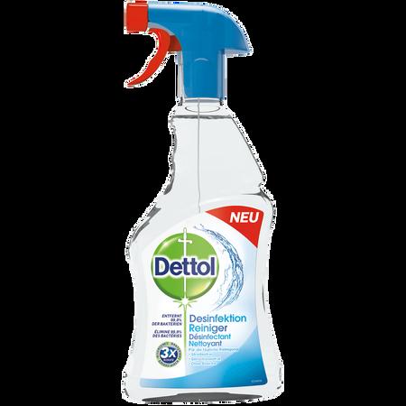 Dettol Desinfektions Reiniger