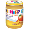 Bild: HiPP Apfel-Pfirsich mit 7-Korn