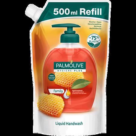 Palmolive Hygiene Plus Family Nachfüllseife