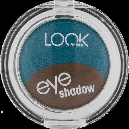 Bild: LOOK BY BIPA Eyeshadow Duo earth & sky LOOK BY BIPA Eyeshadow Duo
