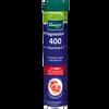 Bild: Kneipp Magnesium 400+C+E Brausetabletten