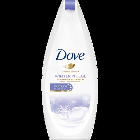 Dove Duschgel Winter Limited Edition