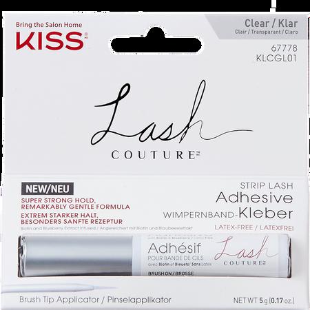 KISS Lash Couture Glue Clear