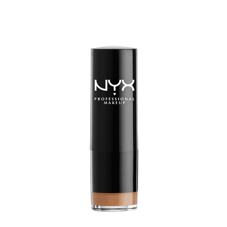 NYX Professional Make-up Extra Creamy Round Lipstick