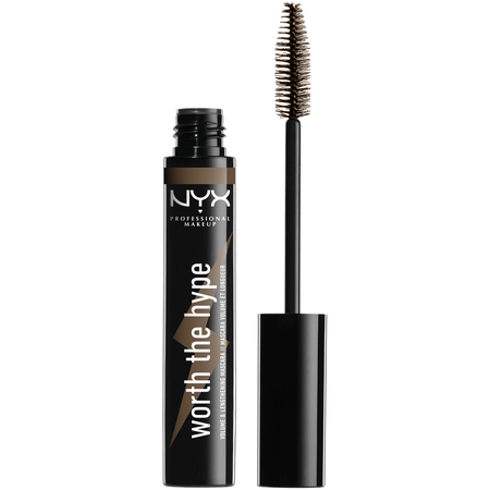 NYX Professional Make-up Worth the Hype Volumizing & Lengthening Mascara