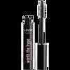 Bild: NYX Professional Make-up Worth the Hype Volumizing & Lengthening Mascara black waterproof