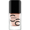 Bild: Catrice ICONails Gel Lacquer Nagellack why the shell not?!
