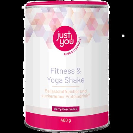 BODYCHANGE Just You Fitness & Yogashake