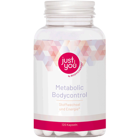 BODYCHANGE Just You Metabolic Bodycontrol