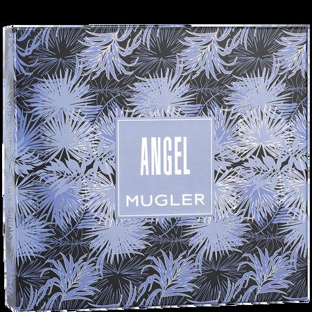 Thierry Mugler Angel Eaude Parfum (EdP) Duftset
