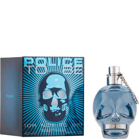 Police To Be or not to be Eau de Toilette (EdT)