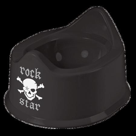 Rockstar Baby Kindertopf Pirat
