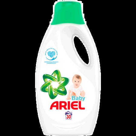 ARIEL Baby Waschmittel flüssig