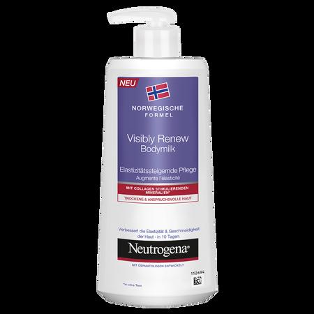 Neutrogena Visibly Renew Bodymilk