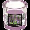 Bild: Gala Duftkerze Glas Lavendel