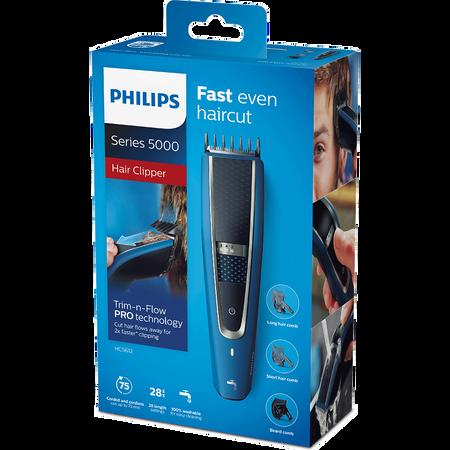 PHILIPS Series 5000 Haarschneider