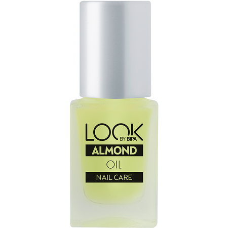 LOOK BY BIPA Almond Oil Nail Care
