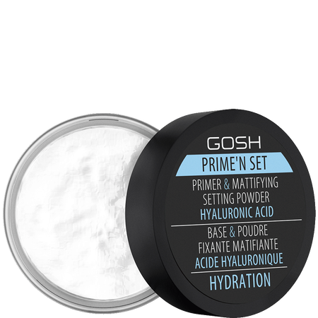 GOSH Prime'n set powder