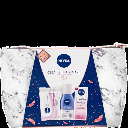 NIVEA Cleansing & Care Set