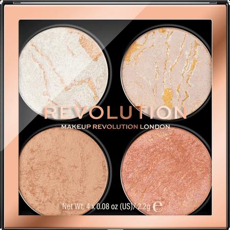 Revolution Cheek Kit