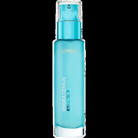 L'ORÉAL PARIS Skin Expert / Paris Hydra Genius Aloe Water The Liquid Care