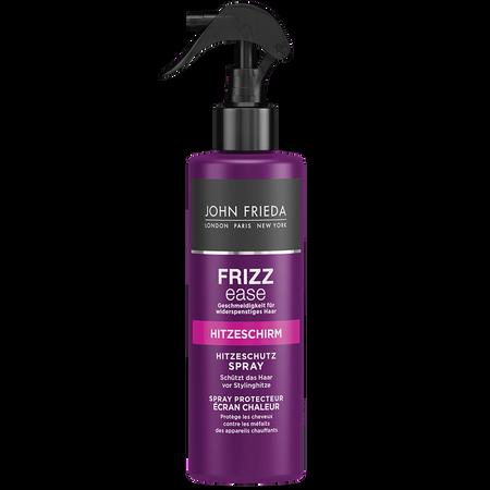 JOHN FRIEDA FRIZZ EASE Hitzeschirm Hitzeschutz Spray