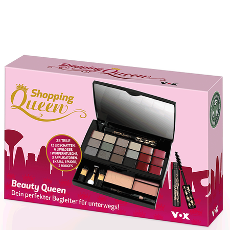Shopping Queen Make-up Set
