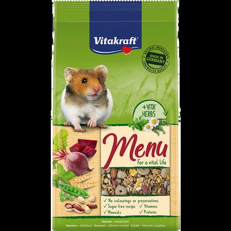 Vitakraft Hamsterfutter Aroma Softbag