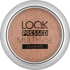 Bild: LOOK BY BIPA Pressed Multi-Use Pigments 30 let it sparkle