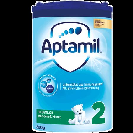 Aptamil 2 Folgemilch
