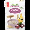Bild: Freche Freunde Feines Porridge Banane & Pflaume