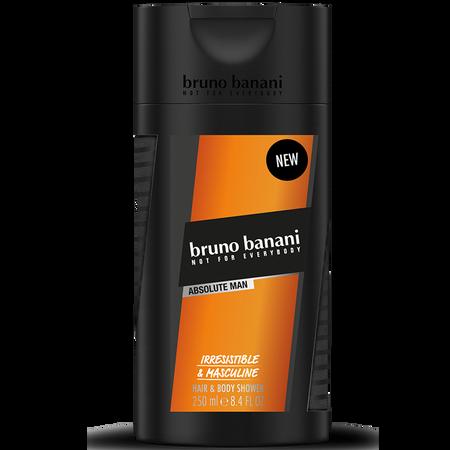 bruno banani Hair & Body Shower Absolute Man