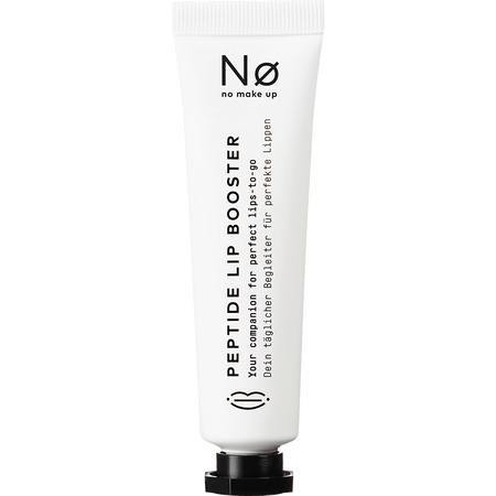No Make Up Peptide Lip Booster