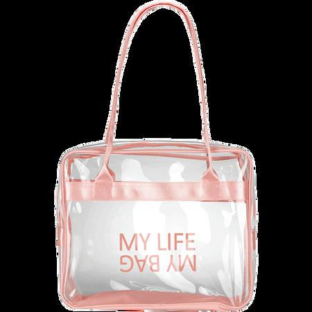 LOOK BY BIPA My Life My Bag Tasche