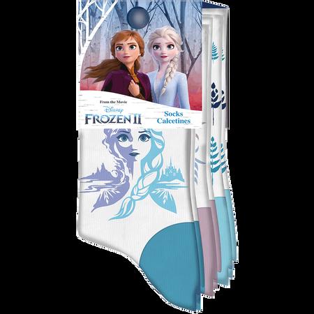 Disney's Frozen 2 Socken 3er