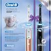 Bild: Oral-B Genius 10900S Duopack