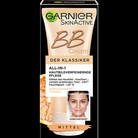 GARNIER SKIN NATURALS Miracle Skin Perfector BB Cream