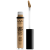 Bild: NYX Professional Make-up Can't Stop Won't Stop Concealer beige