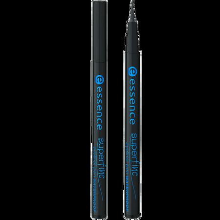 essence Superfine Eyeliner Pen waterproof