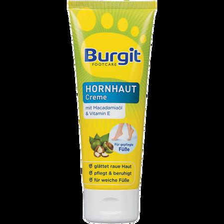 Burgit Footcare Hornhaut Creme