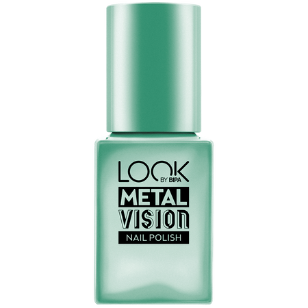 LOOK BY BIPA Metal Vision Nail Polish