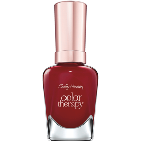 Bild: Sally Hansen Color Therapy Nagellack unwine'd Sally Hansen Color Therapy Nagellack