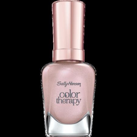 Bild: Sally Hansen Nagellack Color Therapy Rose Diamond Sally Hansen Nagellack Color Therapy