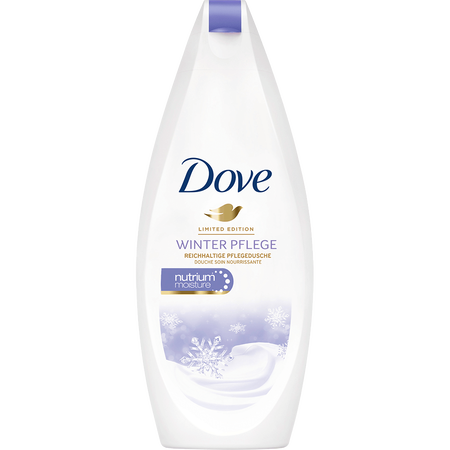 Dove Duschgel Winter Limited Edition