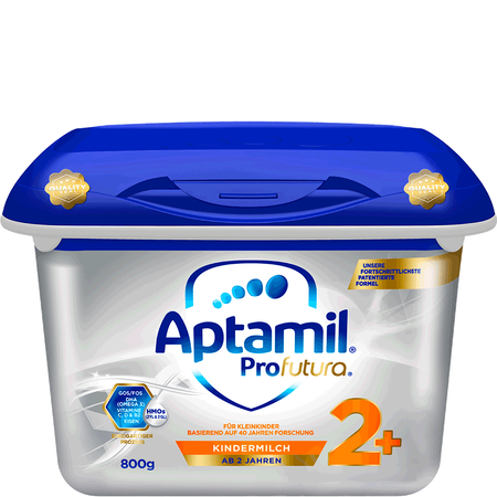 Aptamil Profutura Kindermilch 2+