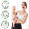 Bild: Medela Schwangerschafts- und Still BH weiß
