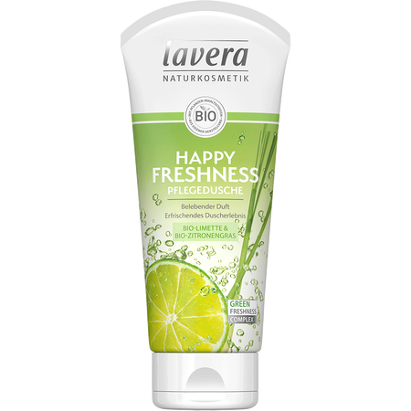 lavera Happy Freshness Pflegedusche